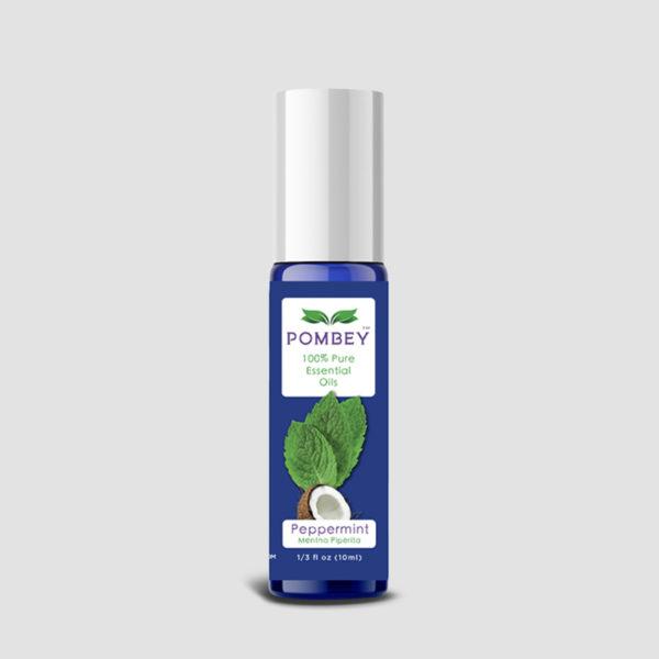 Peppermint Essential Oil Blend
