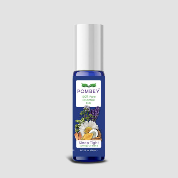 Sleep Tight Essential Oil Blend