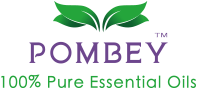 POMBEY Essentials Oils Logo
